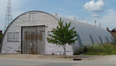 Military Surplus Quonset Huts For Sale >> Quonset Hut Rock Island Il Official Website