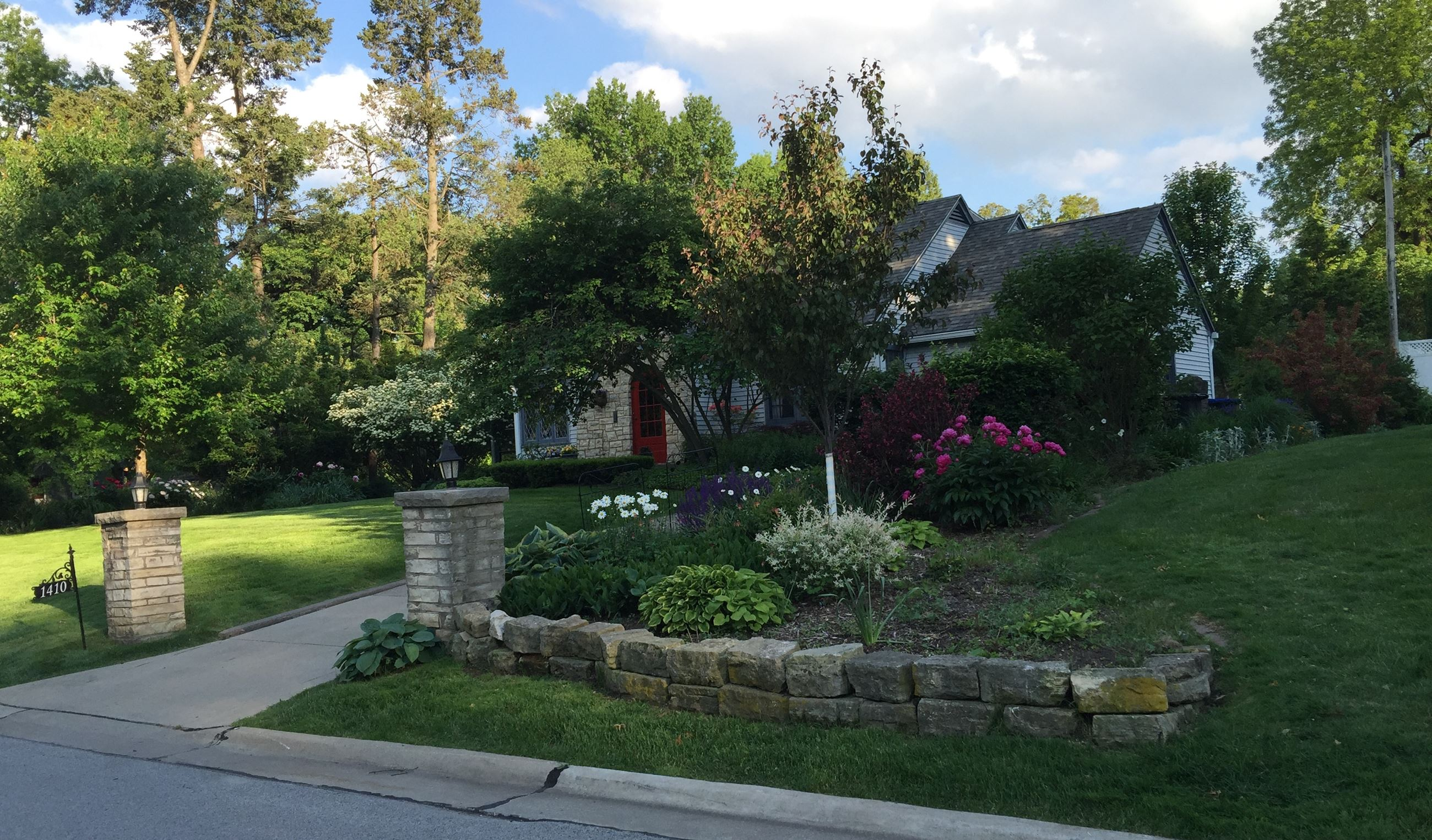 May Yard of the Month 1410 40 Avenue