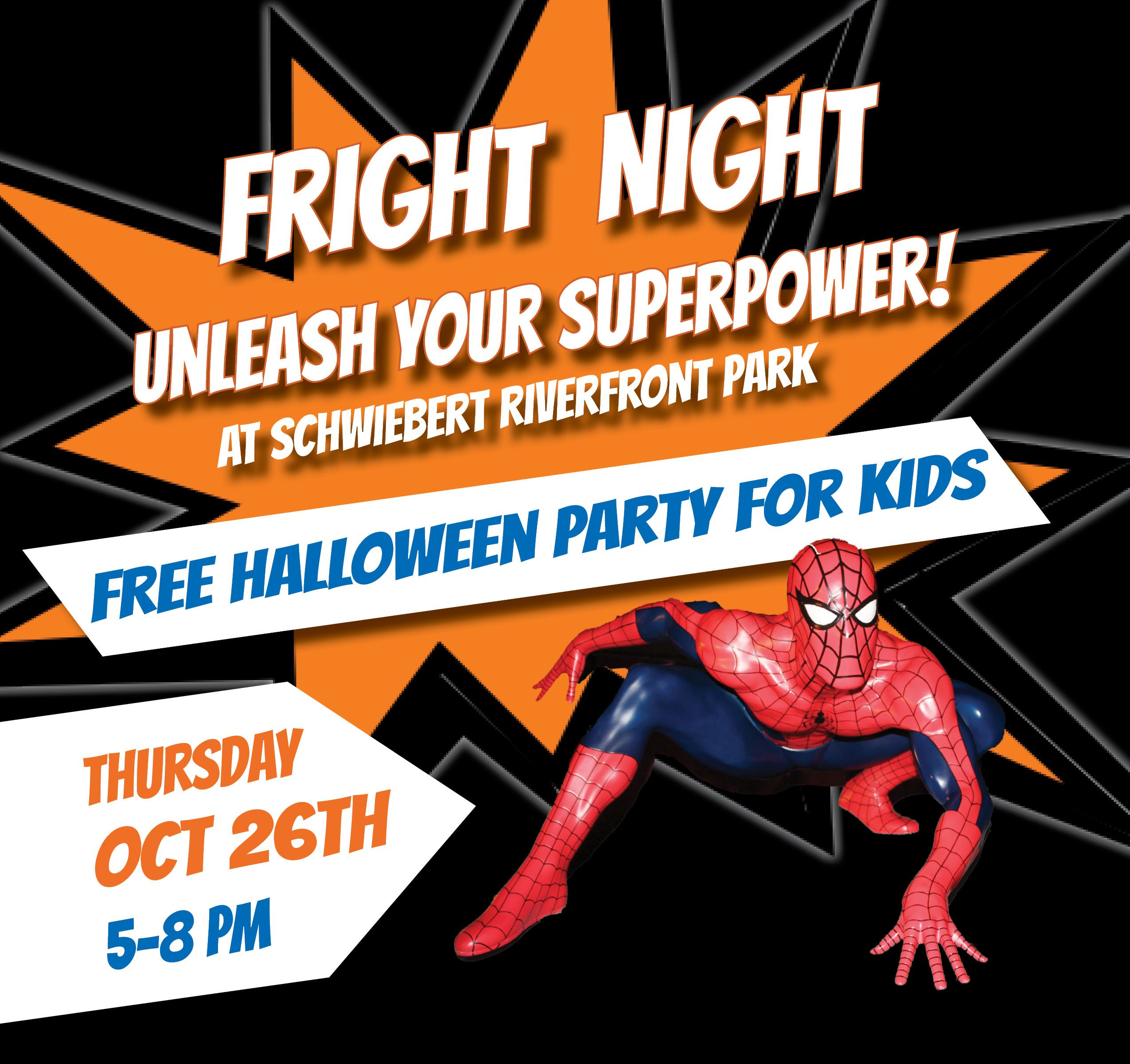 Fright Night in the Park
