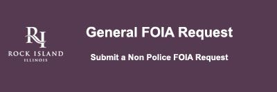 FOIA-General Request