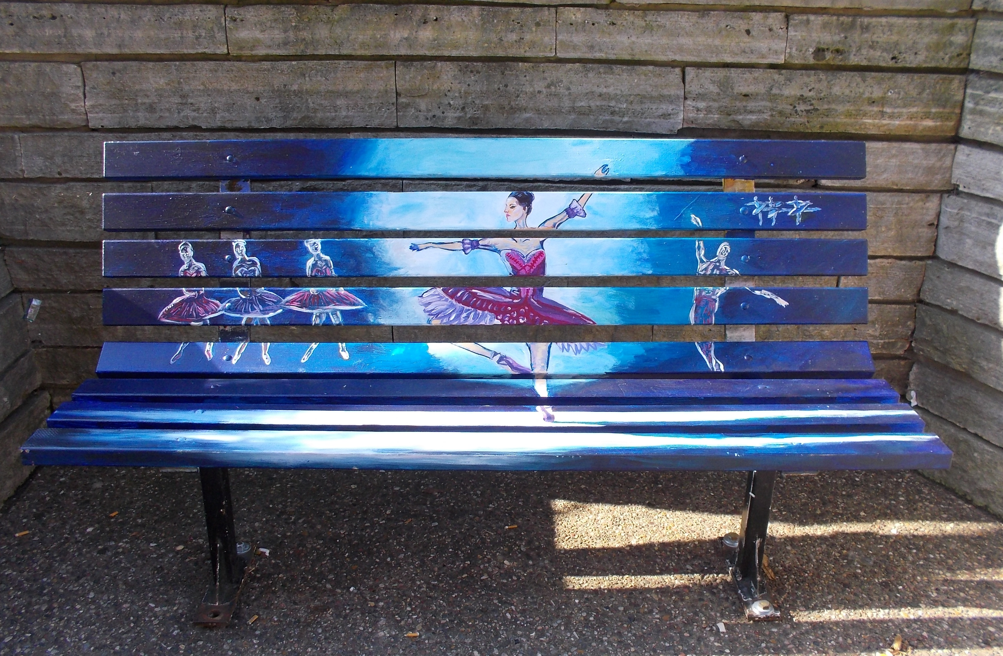 Bench Ballet Quad Cities_MetroArt