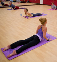 Adult Programs - Yoga